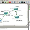 無料のネットワークシミュレータ